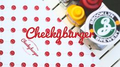 'Cheekyburger' back at it again, bringing their unapologetic burgers and booze to Chippendale with a collaboration of the Chippendale hotel. I was brought… Collaboration, Playing Cards, Playing Card Games, Cards, Playing Card