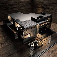 Awesome maquette by cg marines Maquette Architecture, Concept Models Architecture, Architecture Design, Architecture Model Making, Architecture Panel, Architecture Magazines, Futuristic Architecture, Contemporary Architecture, Amazing Architecture