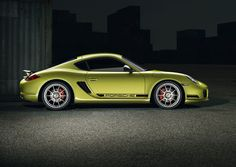 cayman r, makes you rethink the 911