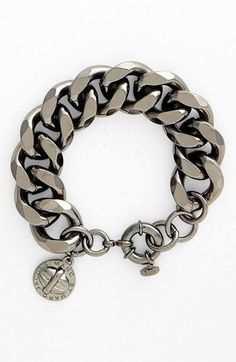 Jewelry | Accessories.MARC by Marc Jacobs Large Link Bracelet