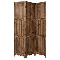 "Found it at Wayfair - 72"" x 63"" Winchester 3 Panel Room Divider http://www.wayfair.com/daily-sales/p/The-Boho-Bazaar%3A-Updates-for-Every-Space-72%22-x-63%22-Winchester-3-Panel-Room-Divider~SCG1578~E22049.html?refid=SBP.rBAZEVLdQgxsKlbcj8bkAqINEIG2dkSemkDZbGVDY_U"