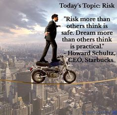 #BusinessSuccessQuotes #risk #success #takeachance #winning  When you base your actions off of what others think is right, you automatically lose. Start winning by defining exactly where you want to go in life and how you want to get there, in your own unique way.