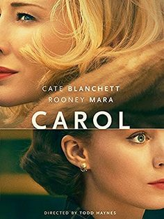 Carol[videorecording] / The Weinstein Company and Film4 present in association with StudioCanal, Hanway, Goldcrest, Dirty Films and Infilm Productions ; an Elizabeth Karlsen, Stephen Woolley, Number 9 Films, Killer Films production in association with Larkhark Films Limited ; produced by Elizabeth Karlsen, Stephen Woolley, Christine Vachon ; screenplay by Phyllis Nagy ; directed by Todd Haynes