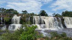 Serra do Cipó  Minas Gerais  Cachoeira Grande