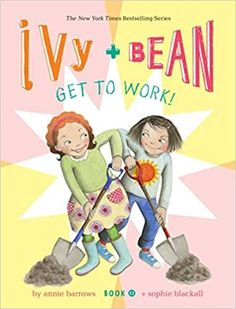 It's Career Day at Emerson Elementary School, and all the students have to choose what they want to be when they grow up. No problem. Best friends Ivy and Bean already have that all figured out. At least, they thought so, until they met Herman the Treasure Hunter. Now everyone in the second grade is looking for treasure—and finding it. Everyone except Ivy and Bean, that is. They need to get out their shovels and turn up some treasure on the double!