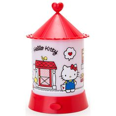 fd1fd8e997 CutieShop  Hello Kitty room light shape of a house ☆ Sanrio cute interior  series ☆ black cat DM service impossibility - Purchase now to accumulate ...