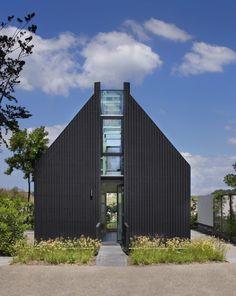 The Invitation / Van Rooijen Architecten...The Netherlands