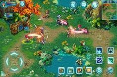 Thế Giới Tải Game Hay Cho MobileGame Vấn Kiếm Mobile Nạp Xu Nhận Uy Danh