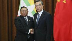 Vì sao Trung Quốc không bao giờ dám đánh Myanmar?