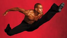 Alvin Ailey American Dance Theater Takes the Stage in Chicago