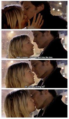 [pardon the language]  My husband do¡¡¡ He is a nice guy.  And kiss like...