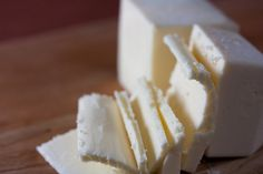 How to Make Vegan Butter - Regular Vegan Butter - Coconut Oil Base #DIY #vegan #butter