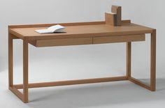 Temperature design desk