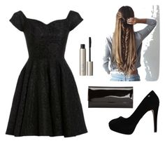"""""""#143"""" by aipi22 on Polyvore featuring moda, D.anna y Ilia"""
