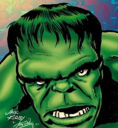 That would be the best way to develop the Hulk as a character prior to the 93fcede3d2