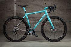 Baum Turanti Gravel Bike