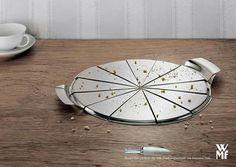 Knife chop tray
