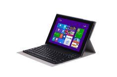 2016 Original Fashion Bluetooth keyboard case for 10.1 inch chuwi ebook tablet pc for chuwi ebook keyboard case cover #Affiliate