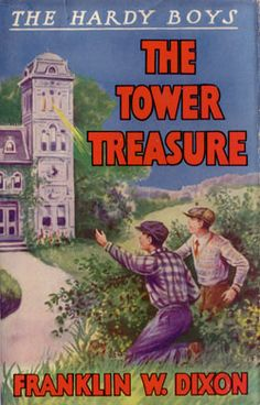 Visit the Hardy Boys Unofficial Home Page http://hardyboys.us