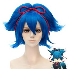 Cosplay Wigs | Cheap Best Anime Cosplay Wigs Online Sale At Wholesale Prices | Sammydrees.com Page 4