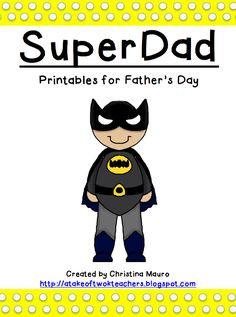 father day crafts grade one