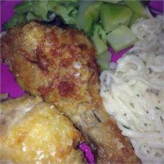 Tater Crisp Chicken - Allrecipes.com
