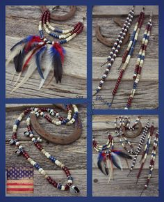Feathers n' Flair Rhythm Beads, Mane & Tail Bling for horses, by rhythm-n-beads.com