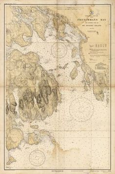 The 16 best Beautiful maps images on Pinterest