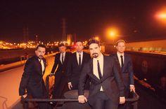 Backstreet Boys   Tyler Shields