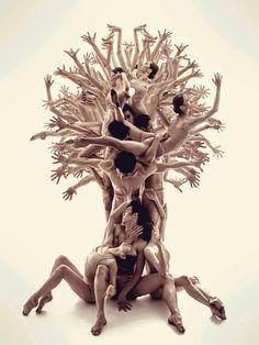 The Tree of Life - Roman Shatsky (Роман Шацький), Sakartvelo-Ballet.  http://lifeslearning.org/    Join us on Facebook at: www.facebook.com/LifesLearningForEveryone Twitter: @sapelskog
