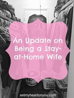 Stay at Home Wife