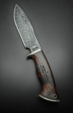 Eric Smith blades