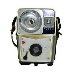 Retro Mini Camera | dotandbo.com