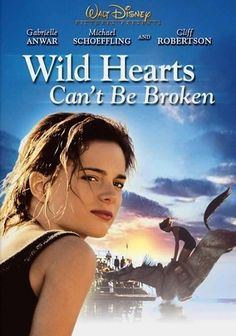 Wild Hearts Can't Be Broken. Based on a true story, this Disney family film chronicles the adventures of Depression-era teenager Sonora Webster (Gabrielle Anwar), who runs away from her foster home to join a carnival. Sonora is determined to become a diving girl, a performer who rides a trained horse as it dives from a high platform into deep water. Although she faces nearly universal adversity along the way, she refuses to give up and keeps fighting for her dreams.
