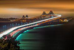 San Rafel 580 Bridge