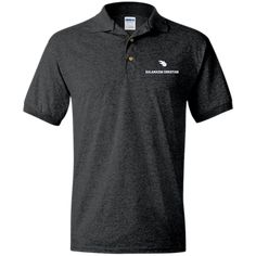 keke do you love me Men's Polo tee Shirt Polo Tee Shirts, Sports Shirts, Tees, T Shirt, Shark Man, Embroidered Polo Shirts, Love My Man, Red Logo, Collar And Cuff