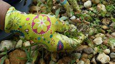 Monika's Gardening Gloves For Women