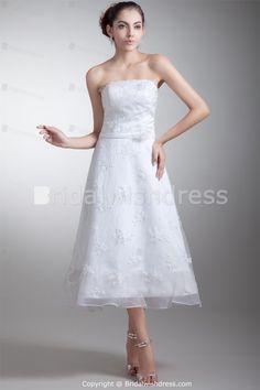 petite tea length wedding dresses ideas after wedding dresses ...
