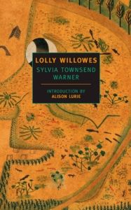 """Sylvia Townsend Warner's """"Lolly Willowes"""" is a funny and delightful, 90-year old British novel about a spinster who becomes a witch. It's also a penetrating story about the damning effects of sexism and patriarchy."""