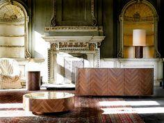 Chevron Furniture