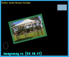 Outdoor Gazebo Marquee Sunshade  - The Best Image Search