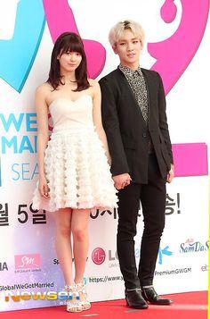 Key & Arisa Wgm global