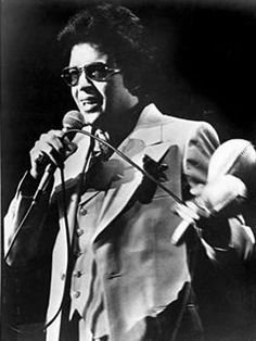 Hector Lavoe - The Puerto Rican singer is classified as one of the greats and paved the way for singers like Marc Anthony. His powerful vocals filled with melancholic soul drew a lot of inspiration from his personal struggles and battle with drugs. Despite his tragic ending, the singer was part of the Fania All Stars, which also included Celia Cruz, and is known as one of the most prominent salsa singers of his time.