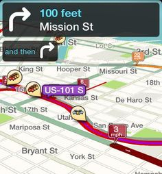 7 Things I Love About Waze