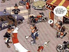 Joe Bar Team motor fun