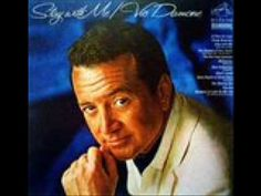 ▶ Vic Damone / The More I See You - YouTube