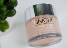Review Hidratante Facial Moisture Surge | Clinique | I Love Fashion
