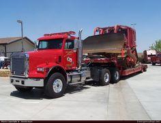 Caterpillar, , Wildland,Transport 4 and Dozer 4 Fire Dept, Fire Department, Fire Equipment, Heavy Equipment, Mining Equipment, Brush Truck, Wildland Firefighter, Cool Fire, Rescue Vehicles