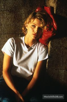 Into the Night (1985). Michelle Pfeiffer