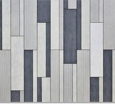 EQUITONE facade panels. Mix of different tectiva panels with new EQUITONE 3D material. www.equitone.com